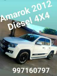 VENDO Amarok diesel 4X4 manual 2012
