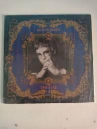 Disco Vinil Elton John