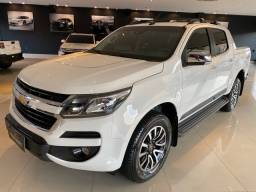 S10 2.8 High Country 2017 Branca