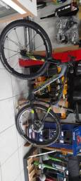 VENDO full carbono