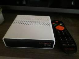 Tv  box GTs  Media