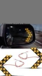 Break Light para aumentar o stop do seu carro aceito cartão!