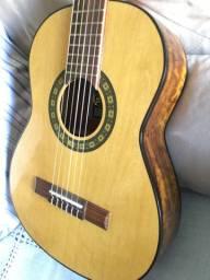 NOVO - Violão Baby Rozini RX205ACN