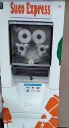 Máquina suco laranja