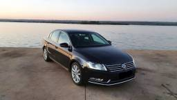 VW Passat B7 2011 2.0 turbo TSI 211