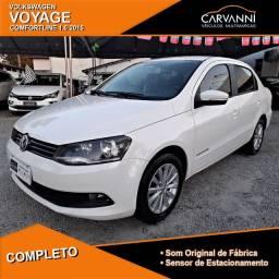 Volkswagen Voyage Comfortline 1.0 2015 Completo