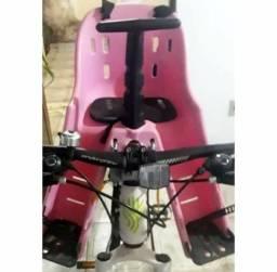 Cadeirinha de bicicleta dianteira kalf