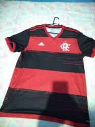 Camisa Flamengo 2020 Original