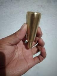 Vende-se um bocal para trompete B6SJC