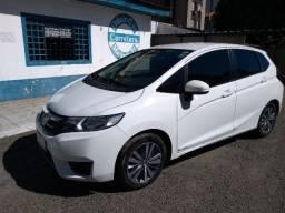 Honda Fit Ex 1.5 Flex 2015 Automatico