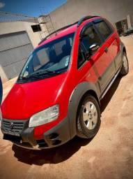 Fiat Idea Adventure 2010 / 1.8 Flex