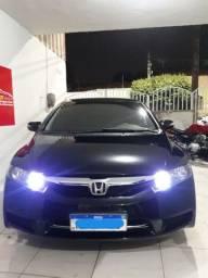 Vendo Honda Civic 2010 versão:LXL carro impecável para gente exigente