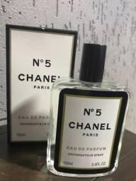 Perfume Chanel N?5 Paris
