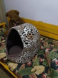 Casinha iglu