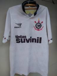 Camiseta do Corinthians M