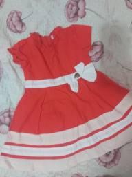 Vendo combo de vestidos infantil