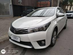 Toyota Corolla Altis 2016 49 mil km Oportunidade Imperdível