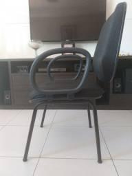 Cadeiras para escritório, curso e recepção