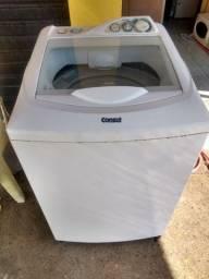 Máquina de lavar consul