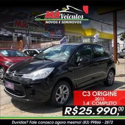 C3 Origine 2013 1.5
