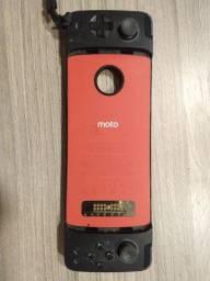 Moto snap gamer linha Motorola Z