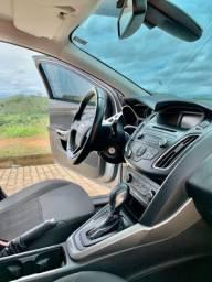 Ford Focus 1.6 SE 2016 Automático Leilão