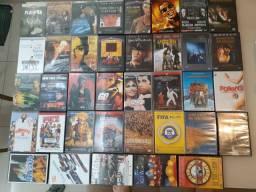 DVDs - grande seleção - Mais brinde