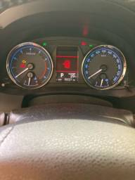 Corolla XEI 2015/2016