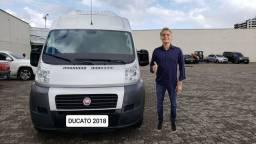 DUCATO 15+1 PASSAGEIROS 2018