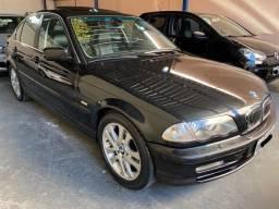 Bmw 330i modelo:top 2001/2001 (leia) financio