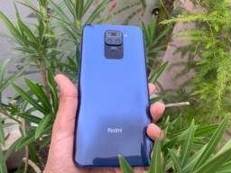 Xaomi Note 9 64gb zero ( aceito trocas)