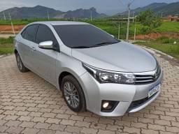 Corolla XEi automático 2017