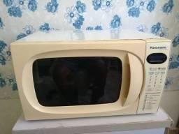 Panasonic Piccolo 21l.