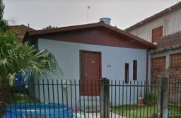 Casa em Sapiranga, 3 quartos - Trocas e Facilito