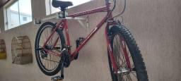 Bicicleta 21m aro 26