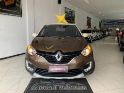 Captur Aut 2.0 top
