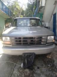 F1000 maxion 2.5 turbo diesel 1997 doc. em dias