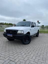 Ford ranger 2004 2.8 diesel 4x4
