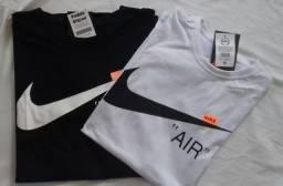 Camisetas Nike (inspiração )