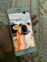 IPhone 8plus rosê 64gb