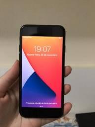 Iphone 7 - 128 GB - Único dono
