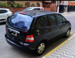 Renault Scenic 2006 2.0 Automatico Gas