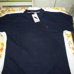 Camiseta Polo para revender