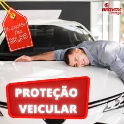Proteção para carros