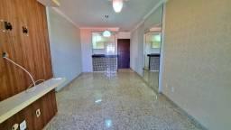 Apartamento 2 Quartos, 70 m² c/ armários e ar condicionado à venda na 206 Sul - Ed. Napoli