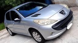 Peugeot 207 1.4 - 2010 - 12.900