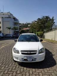 GM Celta 1.0 LS 2012 GNV, Ar condicionado