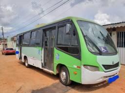 Micro ônibus ibrava 950