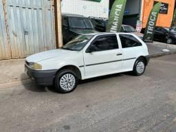 VW Gol 1.0 mi gasolina 99