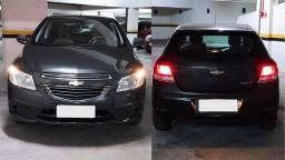 Onix Hatch LT 1.0 8V 15/16